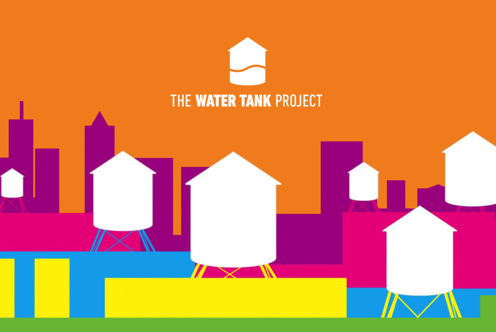 water tank project Help support our rain water harvesting campaign by purchasing a 2300 liter (607 gallon) tank for a maasai/samburu family today this program encourages maasai/samburu srp members to use a.